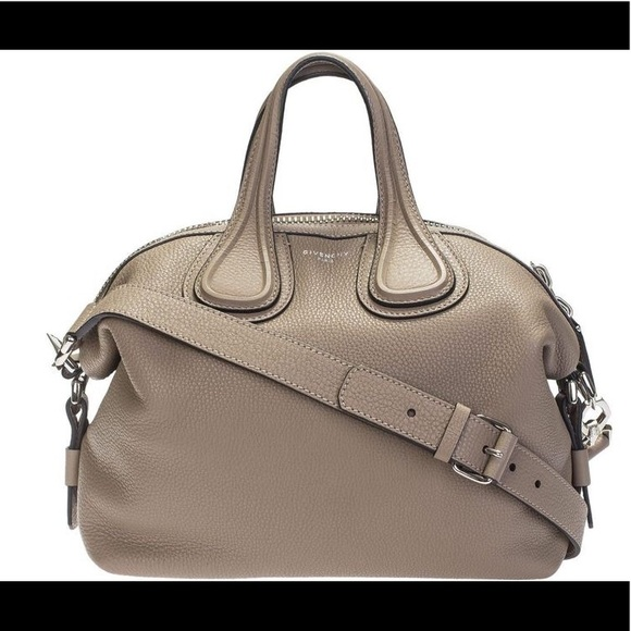 9f6b25f9e7 Givenchy nightingale medium in taupe. NWT. Givenchy.  M_5b4f4667aa877060efff6bbc. M_5b4f46683e0caaecff5f2c6e.  M_5b4f466aaaa5b8c0a87ee49a
